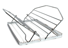 Stainless Steel Adjustable Roasting Rack