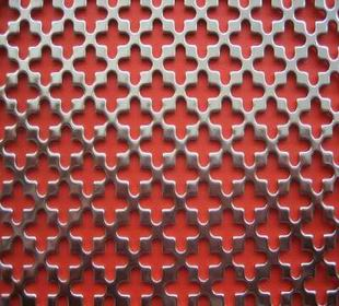 Decorative Punched Metal Steellong Wire Cloth Co Ltd