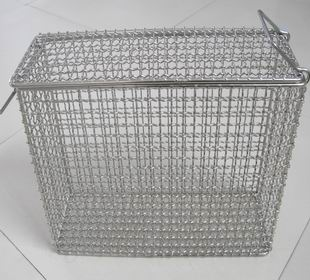 Wire Mesh Baskets Wire Mesh Products Steellong Wire