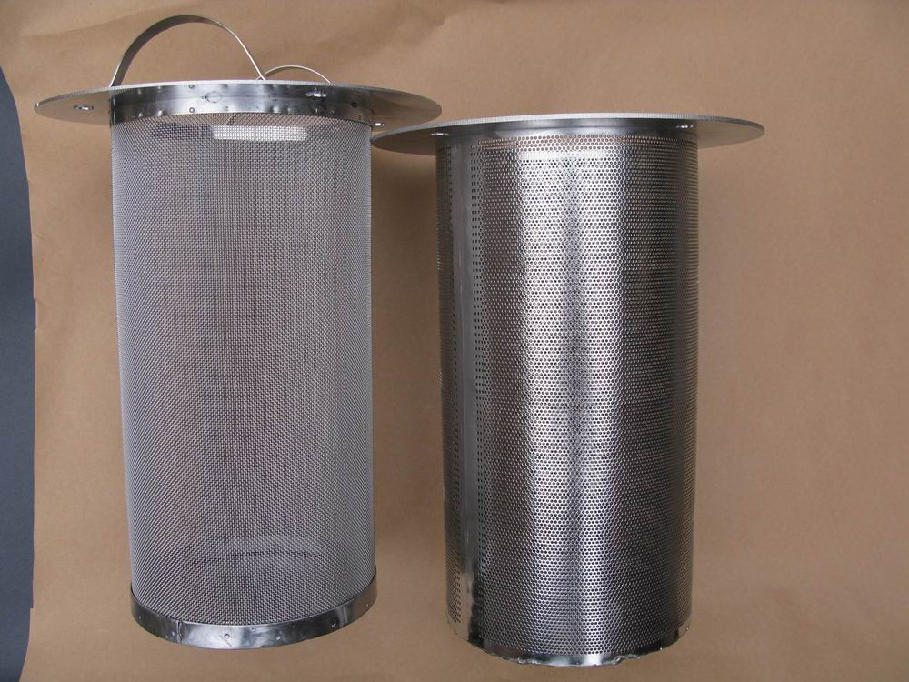 Stainless steel filter steellong wire cloth co ltd