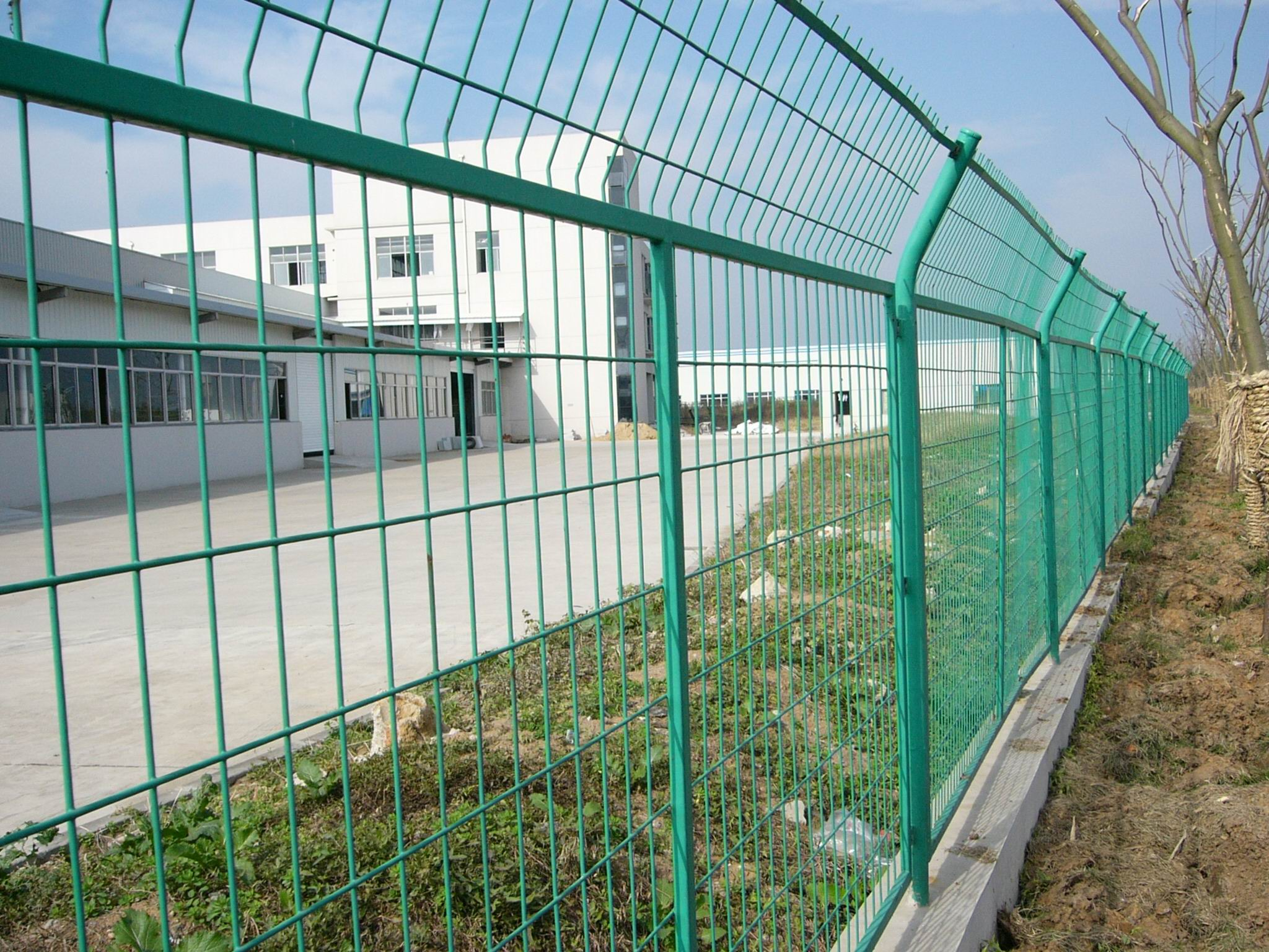 Welded fencing mesh steellong wire cloth co