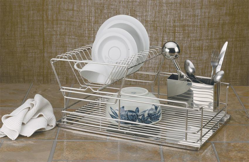 Dish Drying Racks Kitchen Dish Rack Steellong Wire Cloth