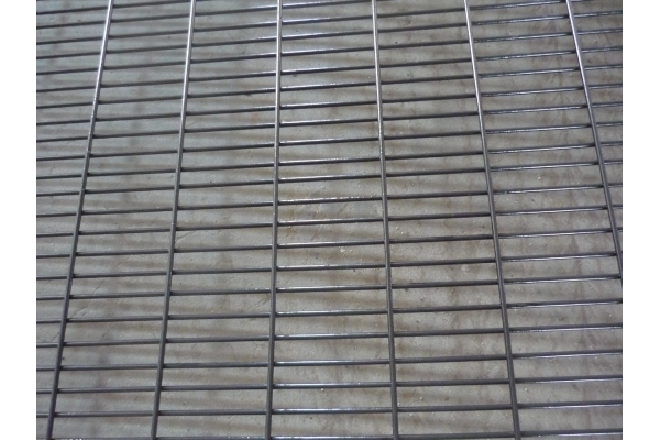 Electronic galvanized welded wire mesh