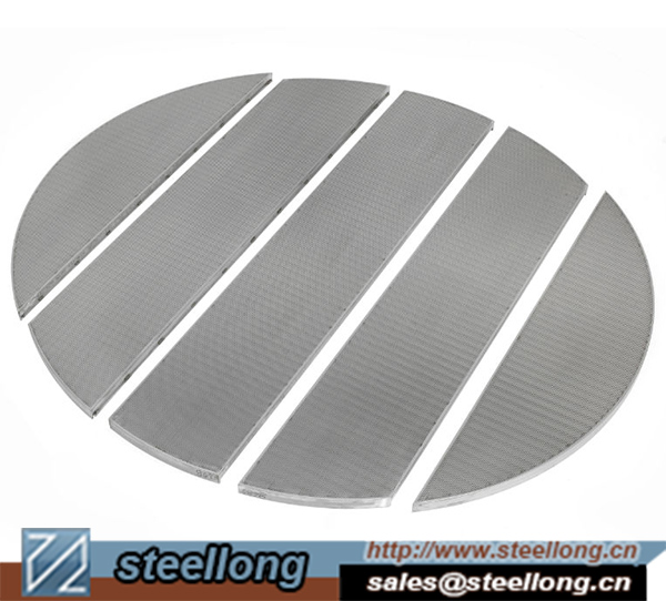 False Bottom Wedge Wire Screen For Beer Brewing Equipment