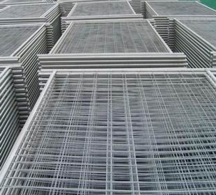 Temporary Fence Panels Mesh Fence Panels Steellong Wire