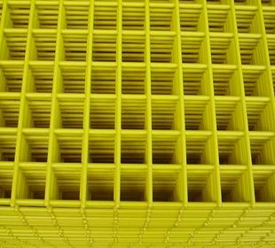 Pvc Coated Welded Mesh Panels Steellong Wire Cloth Co Ltd