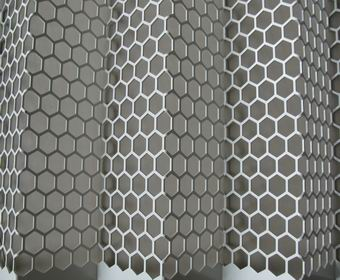 Perforated Metal Ceiling Steellong Wire Cloth Co Ltd